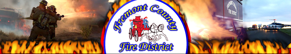 Fremont County Fire Protection District